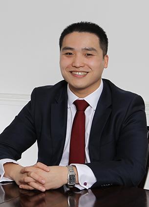 Alfred Liu