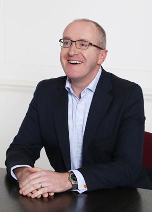 Andrew Denye, Partner, Commercial Real Estate