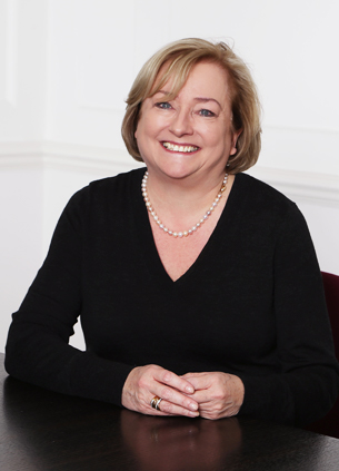 Anne O'Neill, Partner, Commercial Real Estate
