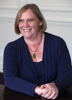 Caroline Bassett