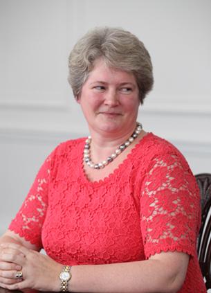 Susan Church