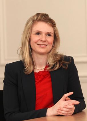 Charlotte Eccles