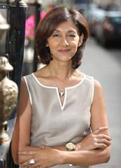 Smita Edwards