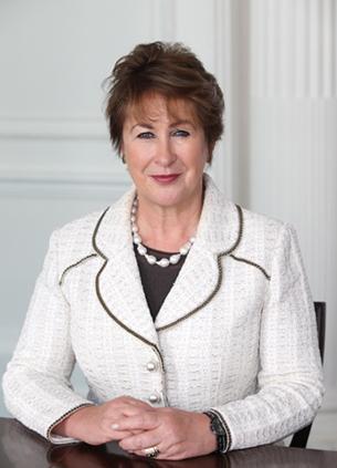 Penny Elliott
