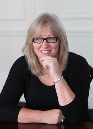 Alison Fairchild