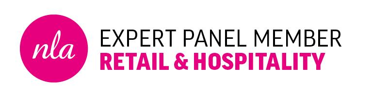 Andrew Denye is an NLA Expert Panel Member in Retail & Hospitality