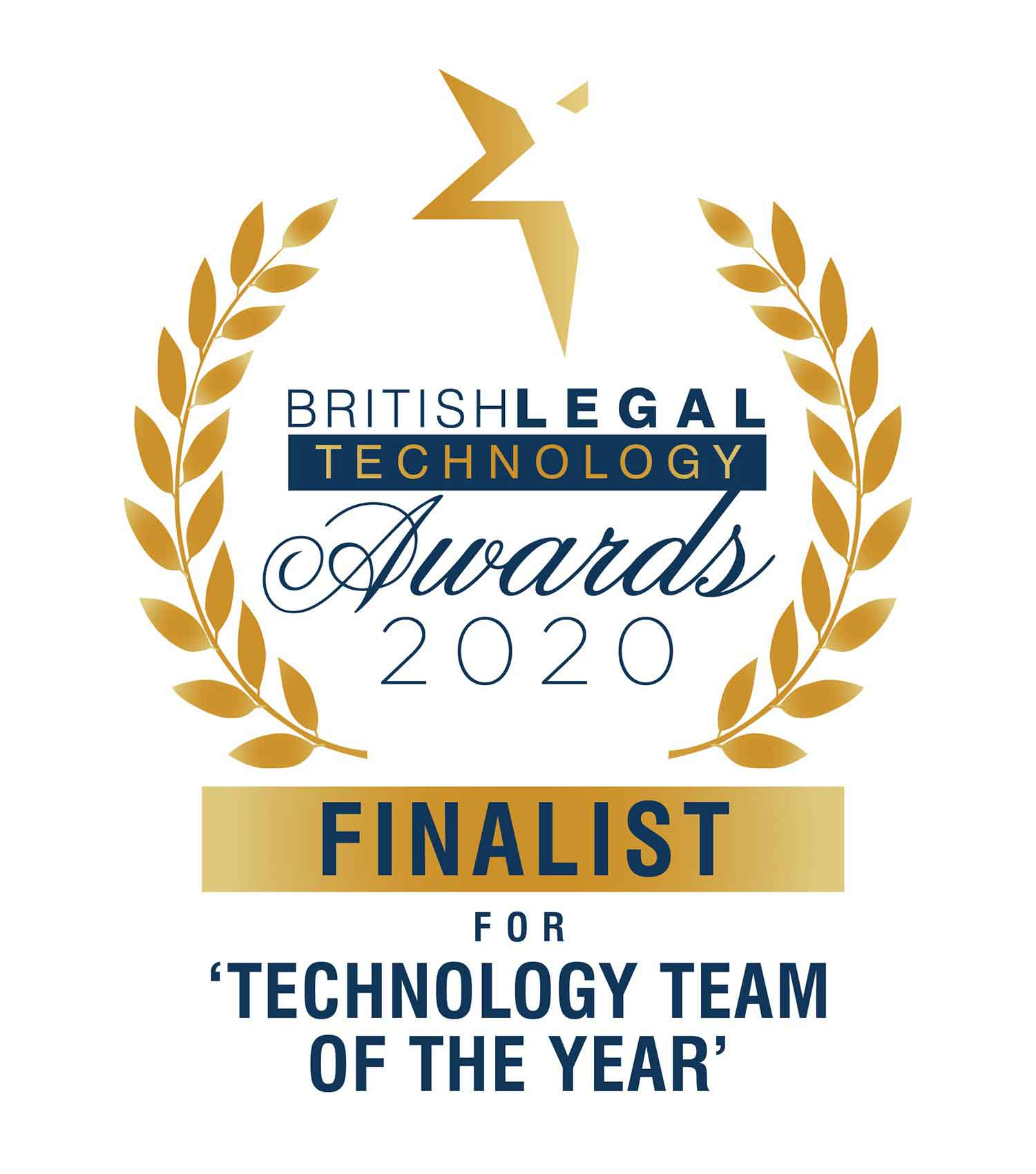 Forsters announced as finalists for the British Legal Technology Awards 2020 Team of the Year