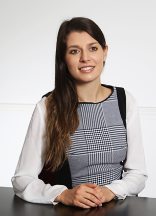 Charlotte Mashhoudy