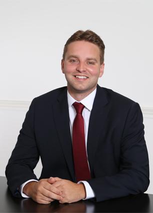 Connor Morrison