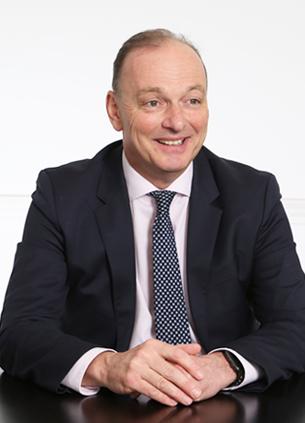 Howard Gill