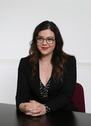 Laura Blenheim