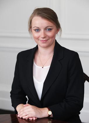 Laura Parrish