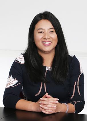 Naomi Trinh