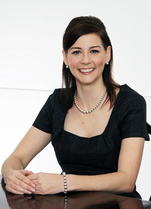 Rebecca Tonkin