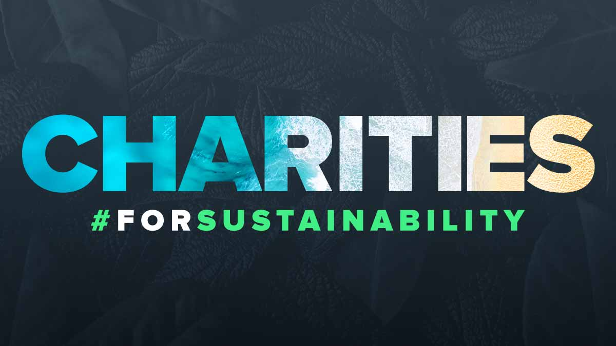 Charities for Sustainability