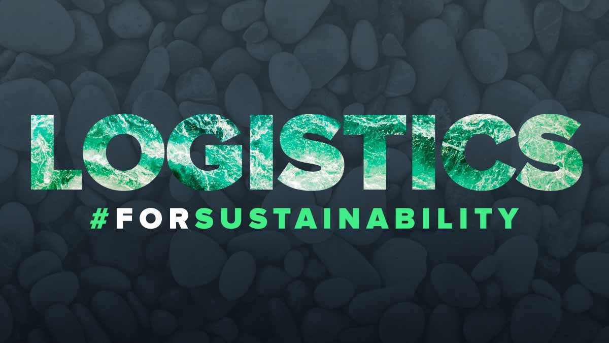 Logistics for Sustainability