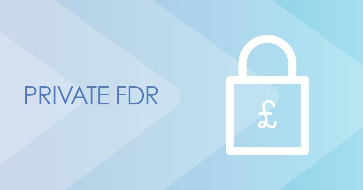 Private FDR