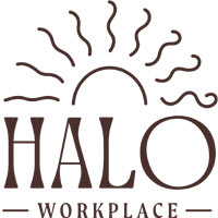Halo Workplace Logo - Forsters is a member firm