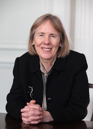 Gail Harcus