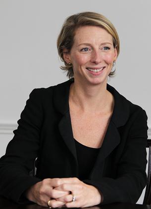 Harriet Atkinson