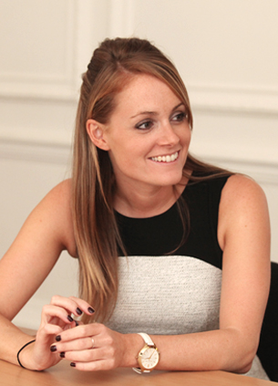Sarah Harte