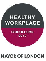 Healthy Workplace Winner – Foundation 2019