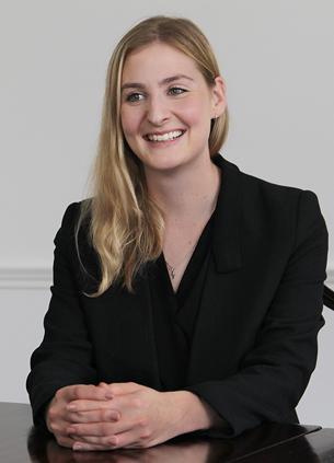 Anna Hickmott