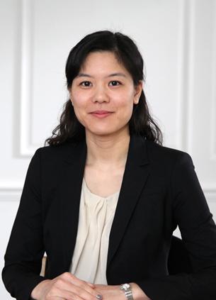 Tracy Hon