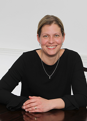 Julia Ramsden Gunduz