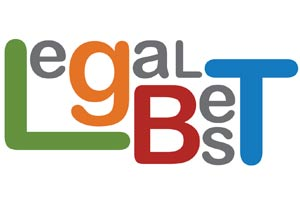 LegalBesT Logo - Forsters is a member firm