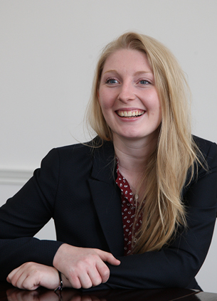 Rebecca Meade