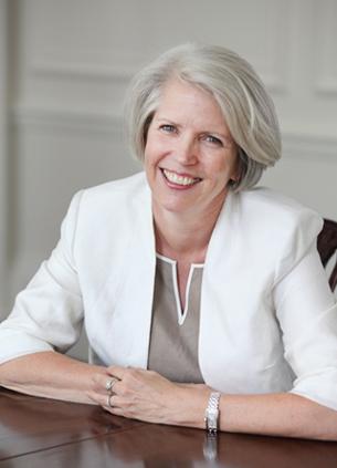 Sharon Mulroney