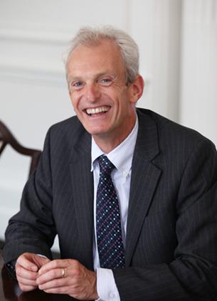 Paul Neville