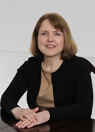 Nicola Weil