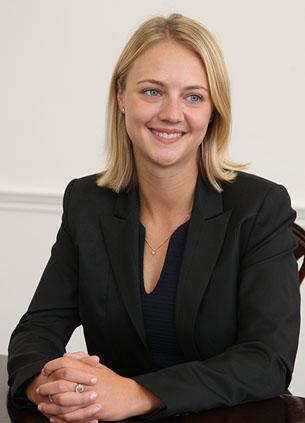 Elizabeth Oxendale