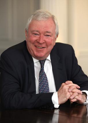 Charles Pike