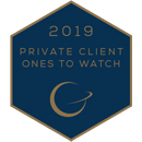 Private Client Ones to Watch 2019