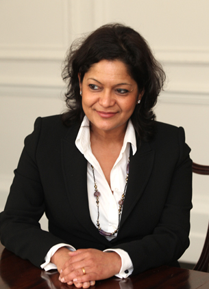 Mrinalini Rajaratnam