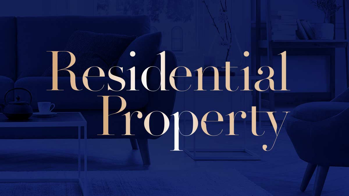 Forsters' Luxury Residential Property Hub