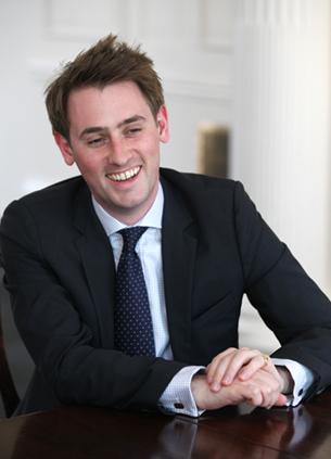 Alastair Robertson