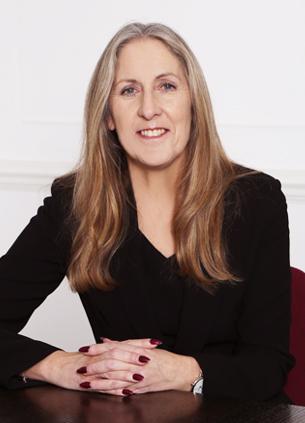 Sara Branch, Partner, Commercial Real Estate