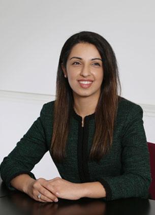 Shabana Saleem