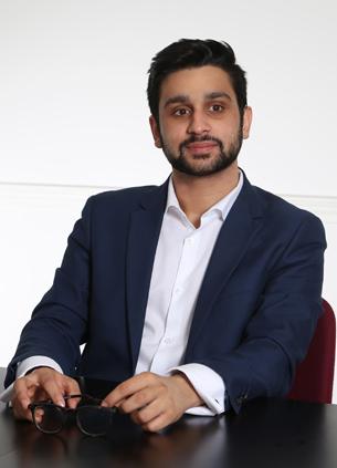 Shivang Patel