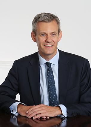Simon Gorham