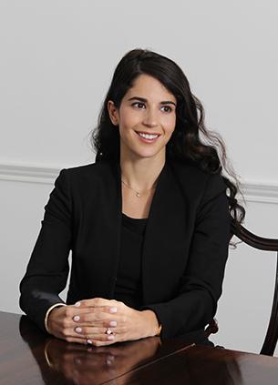 Soraya Kimber