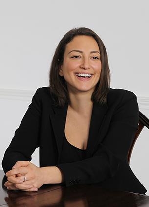 Stephanie Erian