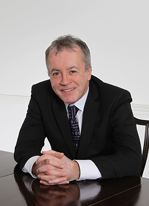 Terry Belbin