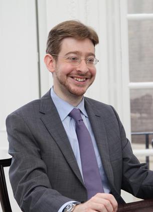 Edward Thomson