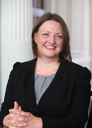 Sara Walter
