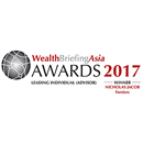 Wealth Briefing Asia - Leading Individual (Advisor)